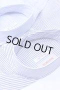 """SOUTIENCOL(スティアンコル) Sanfrancisco 2014 ロンドンストライプ B/D Shirts""""Albini""""【Men's】"""
