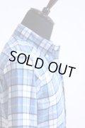 SOUTIENCOL(スティアンコル) Sanfrancisco 2014 フランネルチェック B/D Shirts【CANCLINI】