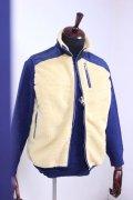 Oregonian Outfitters(オレゴニアン アウトフィッターズ)Tillamook Fleece Vest 2017'A/W【Men's】
